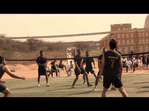 Abhivarta After Movie | Sports Fest | Manipal University Jaipur