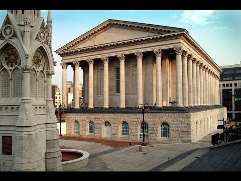 12 Top Tourist Attractions in Birmingham (England)  - Travel