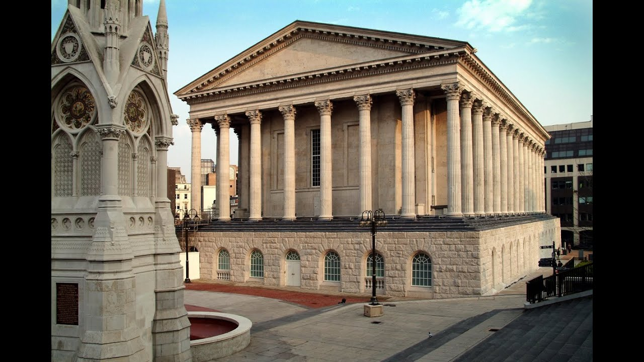 12 Top Tourist Attractions in Birmingham (England)  - Travel Guide