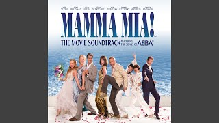The Name Of The Game (From 'Mamma Mia!' Original Motion Picture Soundtrack)