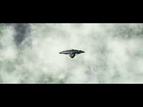STAR TREK - Federation Starship Sovereign Class