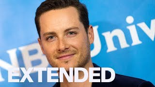 Jesse Lee Soffer Shares Halstead Update | CHICAGO P.D.