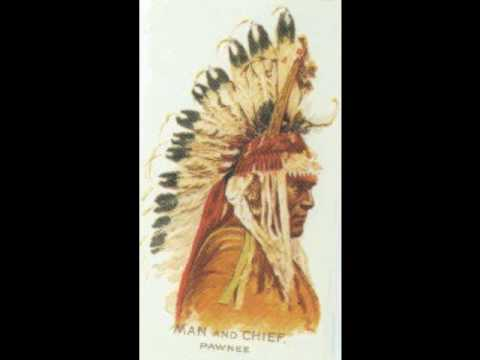 Native American Indian Chiefs