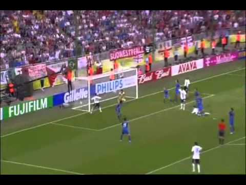 Every USA World Cup Goal 19902010