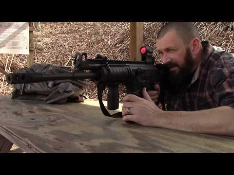 Repeat IWI Galil ACE  308 by TennesseeMatt - You2Repeat