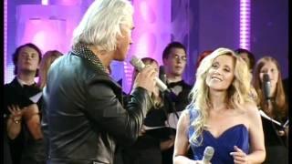 И.Крутой Lara Fabian Д.Хворостовский - Always live