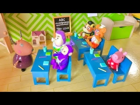 school-day-science-classroom-toys-peppa-pig-teletubbies-paw-patrol