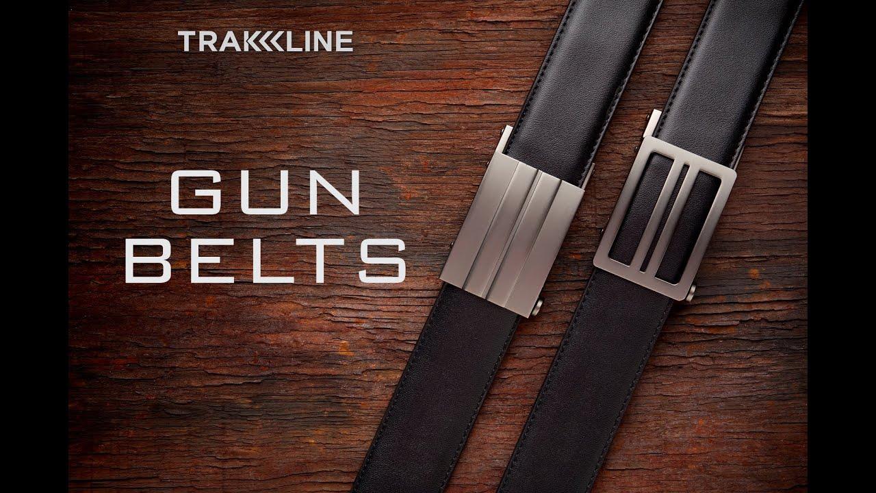 KORE Concealed Carry Gun Belt - YouTube
