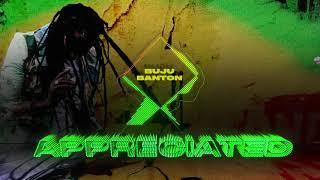 Buju Banton | Appreciated (Official Audio) | Upside Down 2020