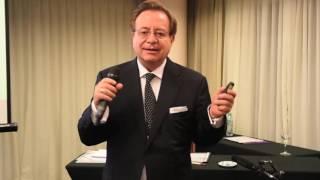 DIRECTOR HONORARIO EN MEXICO DE  UNIVERSIDAD AMERICANA, DR. RAFAEL ALEJANDRO TAPIA