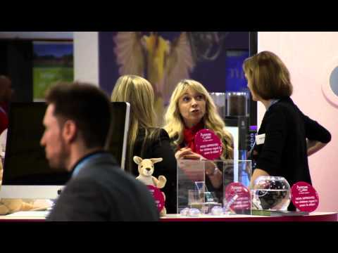 Diabetes UK Professional Conference 2014
