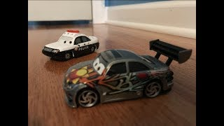 Cars Adventures 22-15-Flashes of the Past