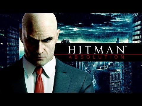 "HITMAN 5: Absolution - ""Agent 47"" Gameplay Trailer (2012) 