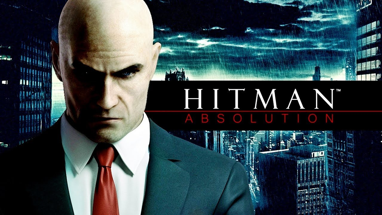 Hitman 5 Absolution Agent 47 Gameplay Trailer 2012 Hd