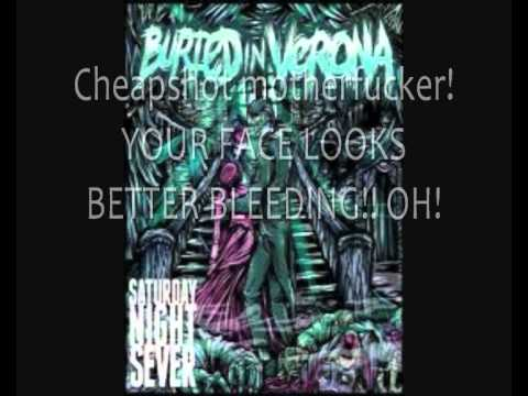 Buried In Verona - Hangin' Hoes By Their Toes - w/ Lyrics mp3