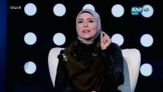 حياتنا - الفنانة / ليلى عز العرب الشياكة والأناقة فى التمثيل تحكي كيف تحولت من مديرة بنك إلى ممثلة
