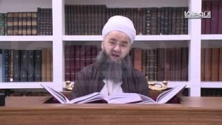 Şifâ-i Şerîf Dersleri 27.Bölüm 14 Ekim 2016  Lâlegül TV