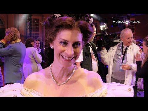 Elisabeth in Concert op Paleis het Loo: Elisabeth leeft!