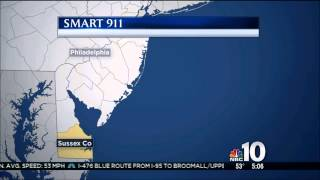 Sussex County Upgrades Emergency Response with Smart911 (DE)