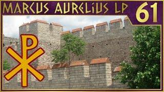 Total War: Attila - Eastern Roman Empire & History - Ep. 61 (Attack on Ajax)