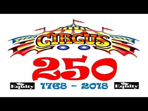 CIRCUS 250 - CIRCUS MONDAO