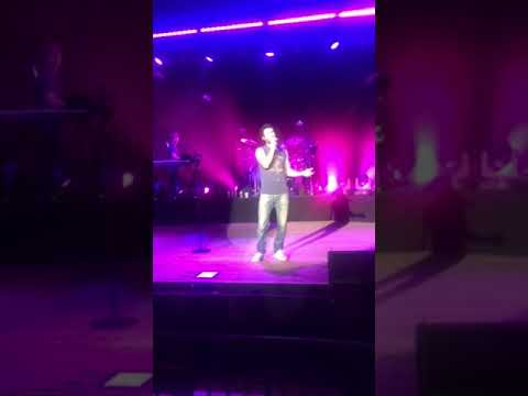 Maroon 5 - Adam apologizes for messing up This Love