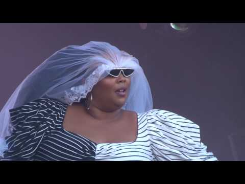 Lizzo - Truth Hurts - Live @ Roskilde Festival - 07/2019