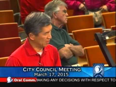 CRSZaction Gives Council Scorecard at March 17th Council Meeting