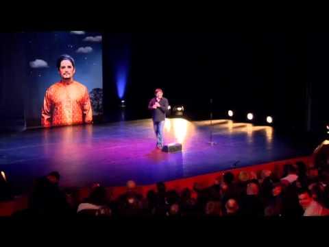 Nigel Williams - Geloof Mij - In België kan alles