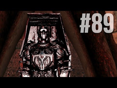Let's 100% Oblivion Part 89 - The Razor is Mine!