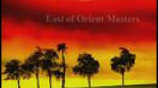 BiggaBush - East of Orient Master