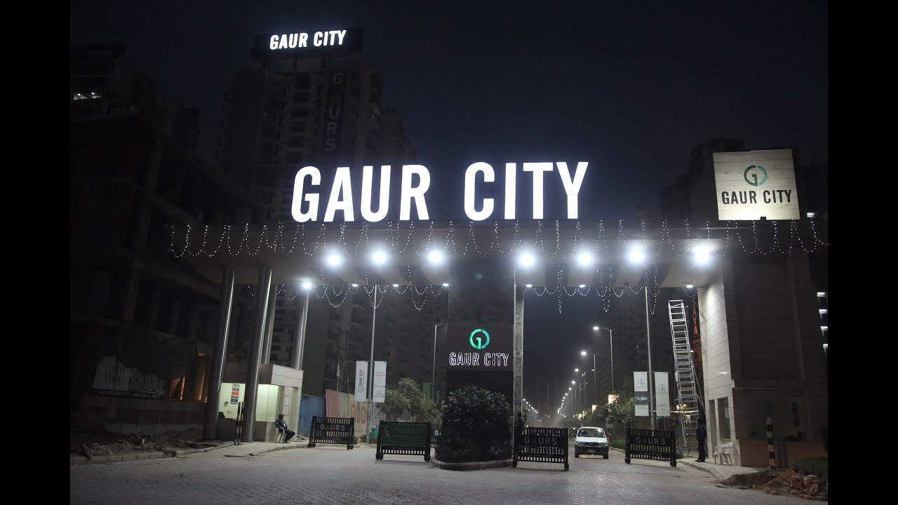 Gaur City Greater Noida West (Noida Extension), Reviews, Feedback