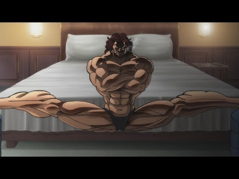 Baki 2018「AMV」  Failure