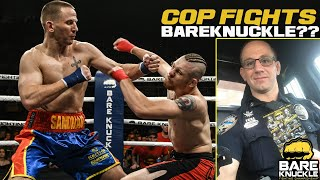 BKFC 11 Free Fight | Harris Stephenson vs Kaleb Harris