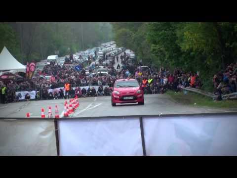 RACING EXTREME - Rally Sprint Varna 2014 City Stage