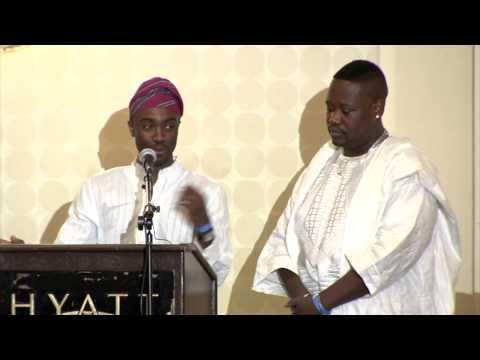 ABC 2013 - Gala Banquet - Closing Remarks