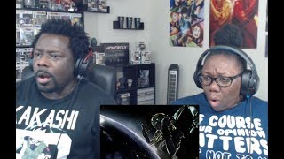 Mortal Kombat 11 - Cetrion New Character Reveal Trailer {REACTION}