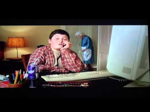 Chubby Grape Soda Kid