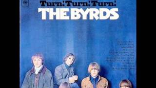 The Byrds - The Times They Are A-Changin