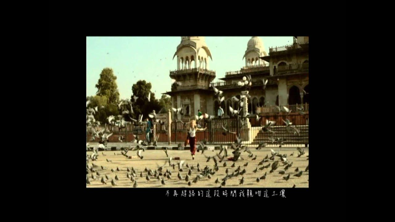 戴佩妮《回家路上》Official 完整版 MV [HD]
