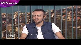 Download مقابلة الفنان روان عبر محطة الـ أو تي في - OTV interview with Rawan MP3 song and Music Video