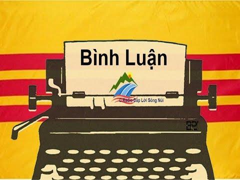 Vietnam Democracy Radio - Episode 15/01/2018