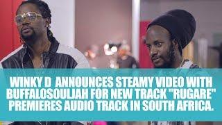 Winky D DiBigman anounces steamy   Buffalo Souljah for new track