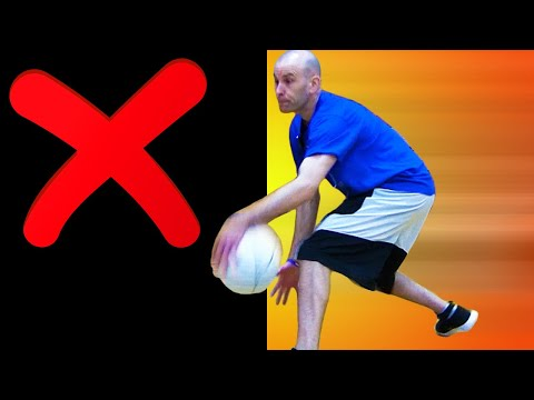 STOP Doing These Basketball Moves WRONG!