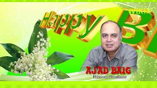 Birthday Celebration | Asad Baig Director | Producer