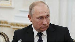 Смотреть видео Помпео рассказал, что России стоит сделать с Зеленским онлайн