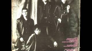 Polansky y el Ardor - Chantaje Emocional (Álbum completo)