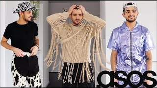 I Bought the WEIRDEST Clothing Items on ASOS