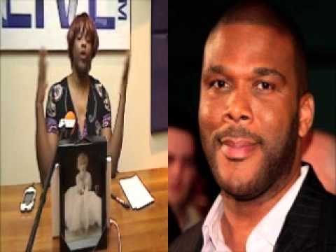 Miss Sophia's Affair With Tyler Perry