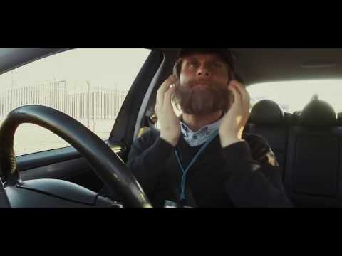 Aviva Extreme Driving Challenge Advert